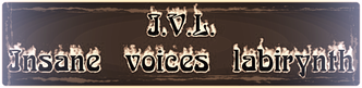 """I.V.L. – Insane Voice Labirynth – Recensione Walk in Darkness """"In The Shadow of Things"""""""