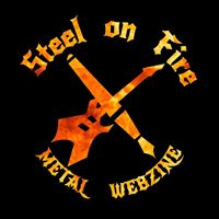 Another one by Steel on Fire – Metal Webzine – 9,5/10!